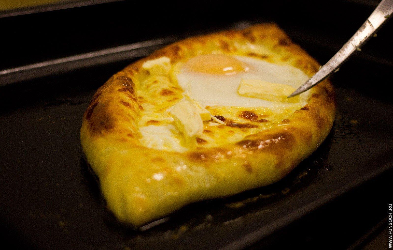 Как сделать тесто для хачапури с сыром 56