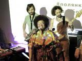 Jazz at Studio Polyanka4 Rosa Khutor Sochi