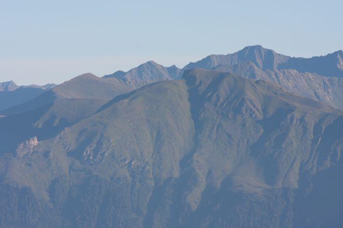 Гора Бзерпи (2482,5 м)