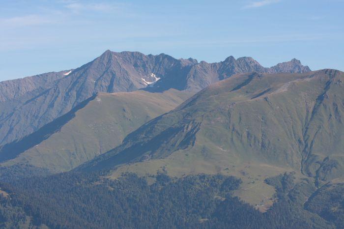 Южные склоны Аишха