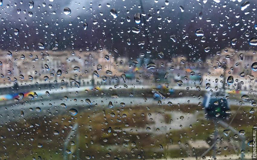 Чем заняться в Красной Поляне в дождливый день? | Путеводитель по