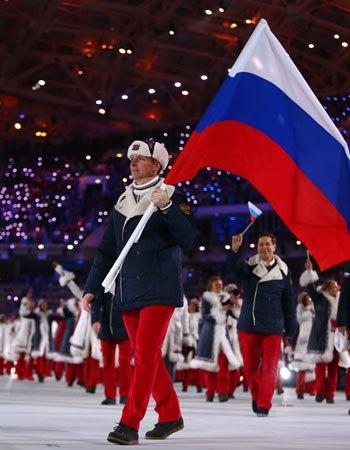 Олимпийский уикенд 2018 на «Роза Хутор»