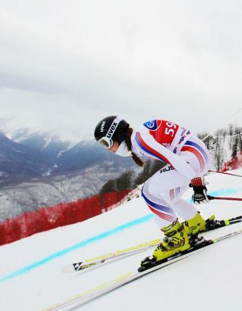 Этап Кубка мира FIS по горнолыжному спорту среди женщин