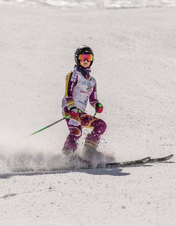 Первенство ЮФО по горнолыжному спорту