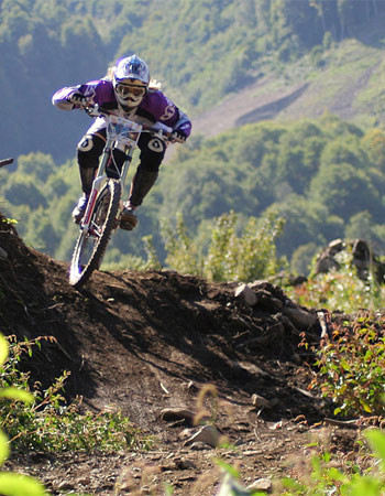 Enduro World Series Qualifier