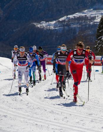 III CISM World Winter Games