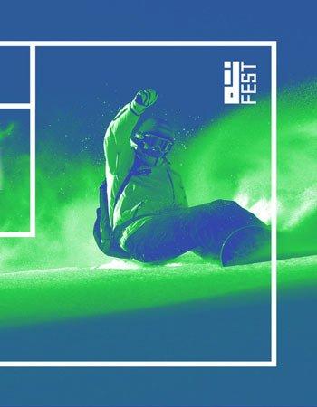Умный горнолыжный фестиваль ID FEST