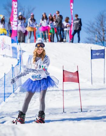 Мисс Роза Хутор 2019 - ФИНАЛ