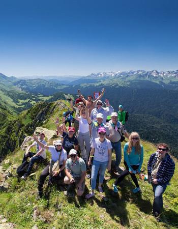 III Международная конференция «Природный туризм: глобальный вызов и открытие России»