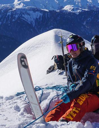 Ски-альпинизм
