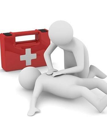 Базовый курс оказания первой помощи