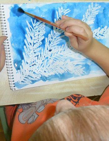 Новогодние «Творческие утренники» для детей