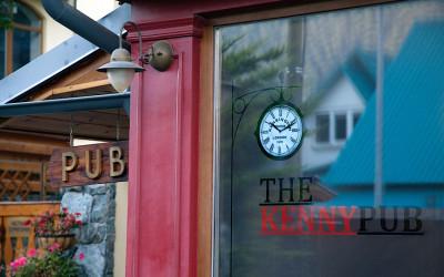 The Kenny Pub