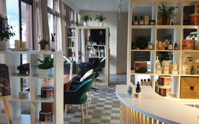 LYO studio by Davines, отель Аркадия