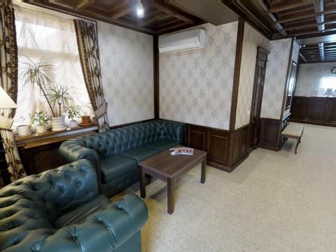 Отель Горная Резиденция в Красной Поляне