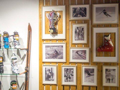 Кант музей горных лыж