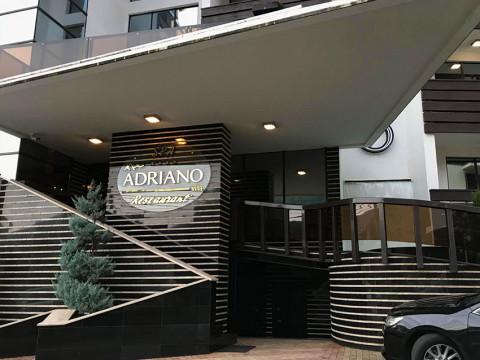 Адриано Эсто Садок
