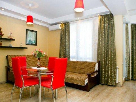 Апартаменты Евгения, Красная Поляна, Сочи