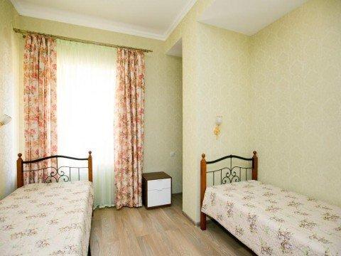 Апартаменты На холме, Красная Поляна, Сочи