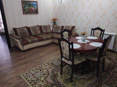 Апартаменты на Турчинского, Красная Поляна, Сочи