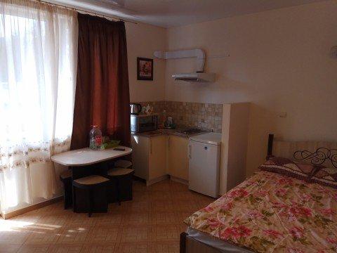 Апартаменты на Вознесенской.