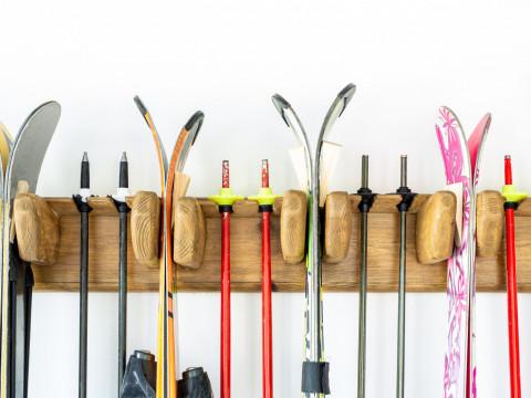 Лыжи и сноуборды