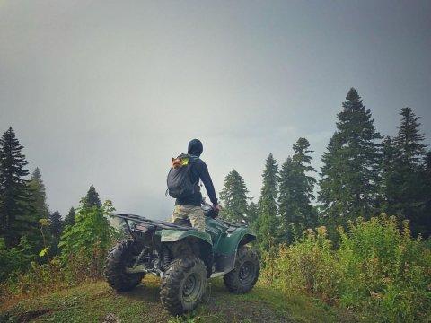 Егор Сорокин гид в горы