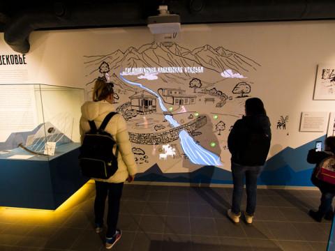 Интерактивный комплекс средневековая усадьба