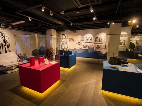 Интерактивные комплексы в музее