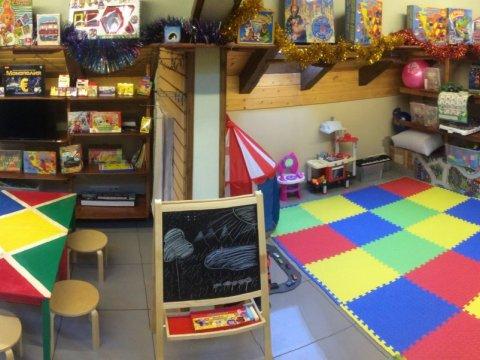 Наша игровая комната
