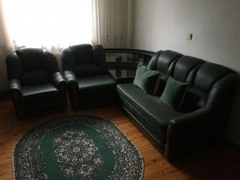 Апартаменты на Волоколамской в Красной Поляне, Сочи.