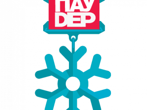 Логотип Паудер