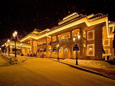 Казино Сочи Sochi Casino