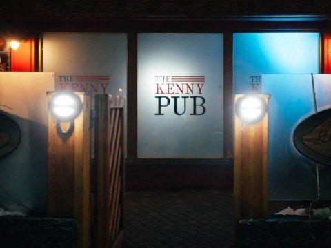 The kenny pub Красная Поляна