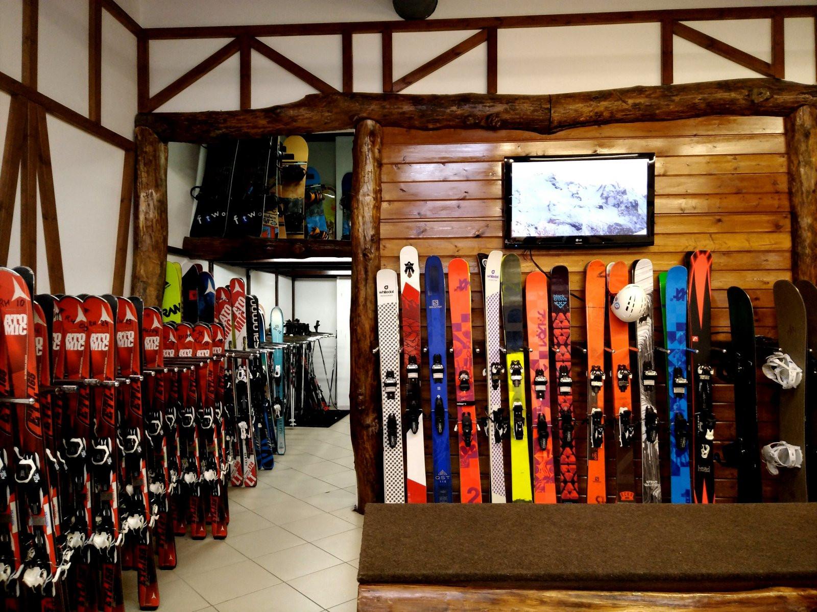 двух лет фото магазина горнолыжного снаряжения на фантьет как будет клевать