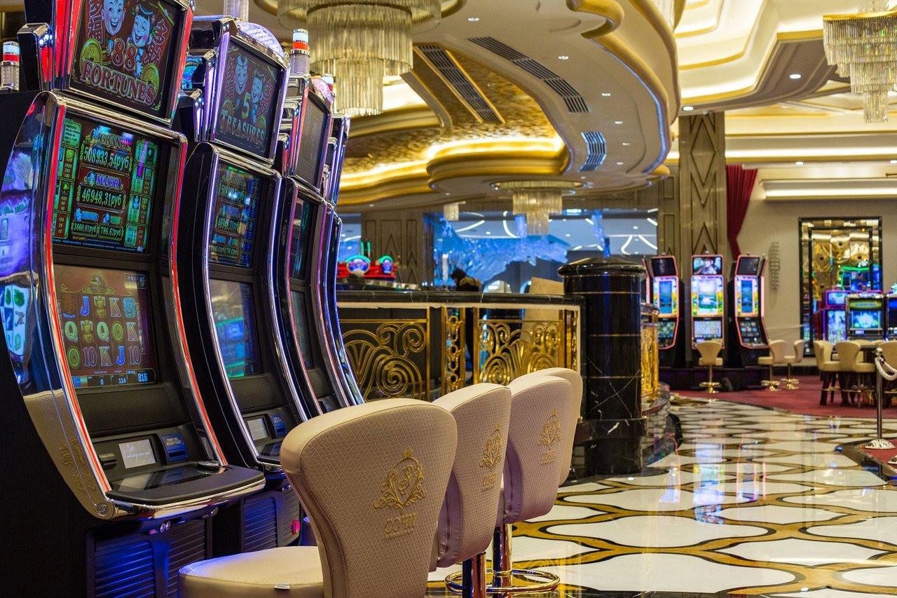 лучшая стратегия игры в онлайн казино